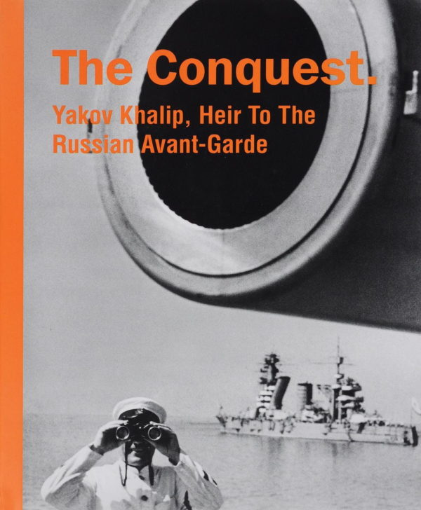 The Conquest.Yakov Khalip