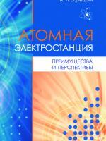 Атомная электростанция: преимущества и перспективы