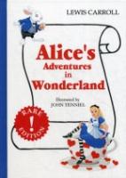 Alice s Adventures in Wonderland = Приключения Алисы в Стране Чудес