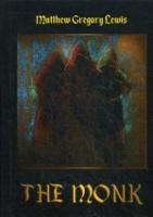 The Monk = Монах: роман на англ.яз