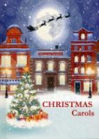 Christmas Carols = Рождественские колядки: сборник на англ.яз