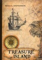 Treasure Island = Остров Сокровищ: на англ.яз