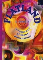 Flatland - a romance of many dimensions = Флатландия