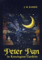 Peter Pan in Kensington Gardens = Питер Пэн в Кенсингтонском саду