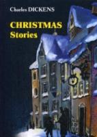 Christmas Stories = Рождественские истории: на англ.яз