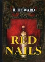Red Nails = Гвозди с красными шляпками: на англ.яз