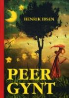Peer Gynt = Пер Гюнт: пьеса на англ.яз