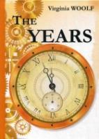 The Years = Годы: роман на англ.яз