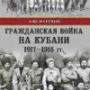 Гражданская война на Кубани. 1917-1918 год