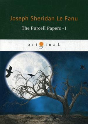 The Purcell Papers 1