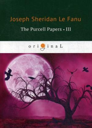 The Purcell Papers 3