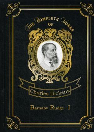 Barnaby Rudge I