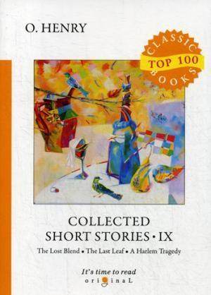 Collected Short Stories IX