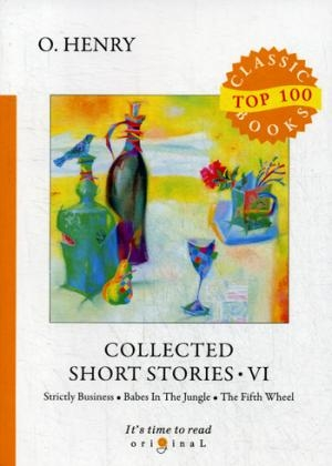 Collected Short Stories VI
