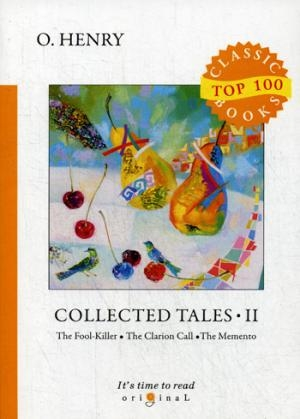 Collected Tales II