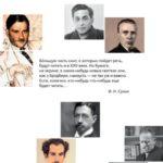 Русский канон. Книги ХХ века