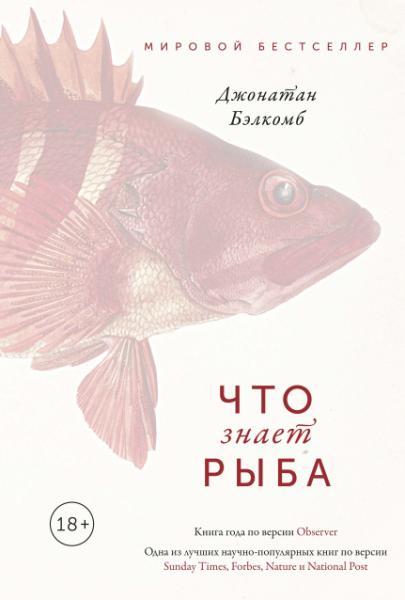 Что знает рыба. Внутренний мир наших подводных собратьев
