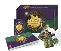 Таро Зеленой ведьмы (брошюра + 78 карт в подарочной упаковке)