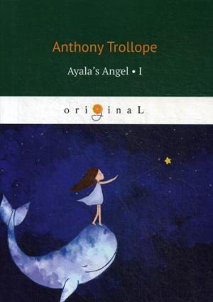 Ayala's Angel 1