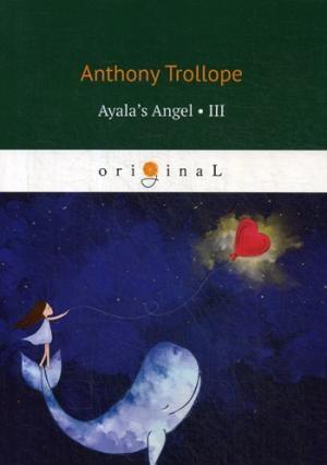 Ayala's Angel 3