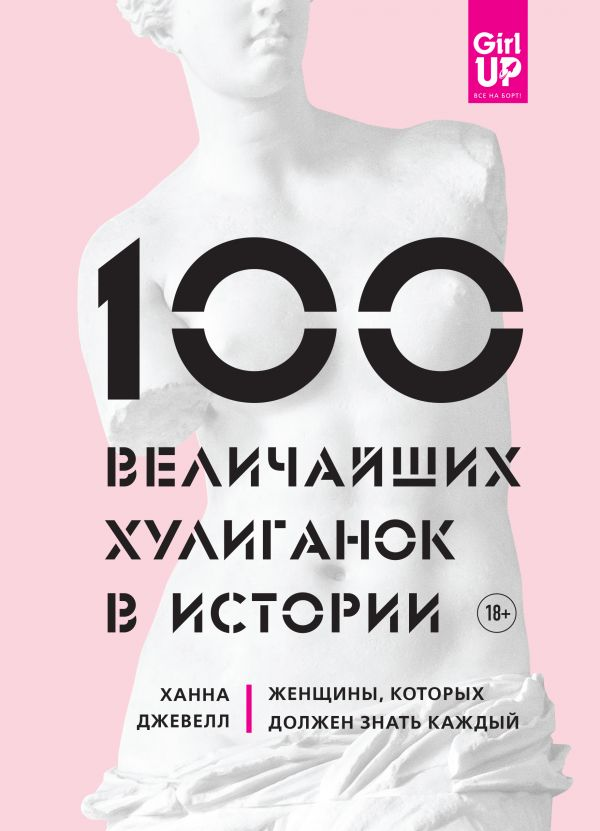 100 величайших хулиганок в истории. Женщины