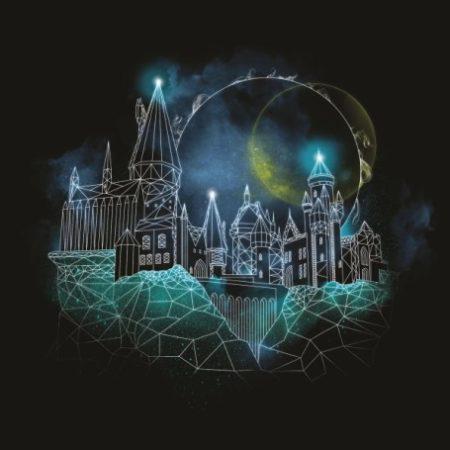 Блокнот Harry Potter