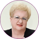 Людмила Сиричник